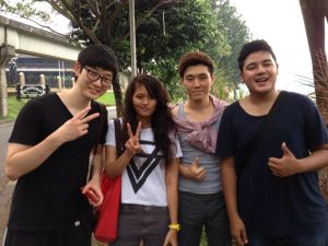 tomy, me, aries and aldi