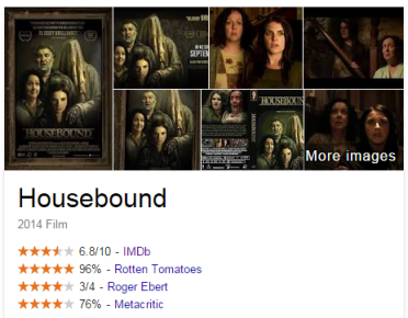 housebound meta